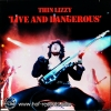 Thin Lizzy - Live And Dangerous 1979 2lp