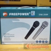MICROPHONE FREEPOWER DM-2009