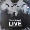Black Subbath - Live 3 LP. new
