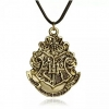 Bronze Hogwart Harry Potter Fashion necklace