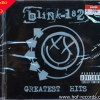 CD Blink182- Greast Hits