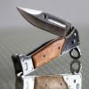 มีดพับ มีดสปริง ขนาดกลาง ทรง ดาบปลายปืน อาก้า AK-47