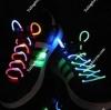 เชือกผูกรองเท้าไฟกระพริบ LED สีผสม รหัส LD005