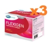 Set 3 กล่อง Mega We Care Flexigen เมก้า วี แคร์ เฟลกซิเจน 10,000 mg. 15 ซอง