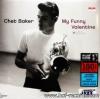Chet Baker - My Funny Valentine 1Lp N.