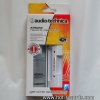 แปรงปัดฝุ่น + น้ำยา Audio-technica AT6012 Record care kit