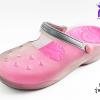 รองเท้าแตะ Monobo Kimberry โมโนโบ้ รุ่น คิมเบอรี่ สีเทาชมพู เบอร์ 5-8