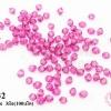 คริสตัลสวารอฟสกี้ (SWAROVSKI) สีม่วงทับทิม (501) 3มิล(100เม็ด)
