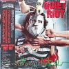 Quiet Riot - Condition Critical 1 LP