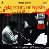 Miles Davis - Sketches Of Spain 1Lp N.