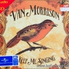 CD Van Morrison - Keep me singing ( universal จัดจำหน่าย 1 CD )