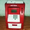 ตู้ ATM ออมสิน ขาวแดง (ซื้อ 3 ชิ้น ราคาส่ง 500บาท ต่อชิ้น) มาใหม่ล่าสุด