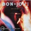 Bon Jovi - 7800 Fahrenheit 1 LP