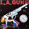 L.A. Guns - Coched & Loaded 1 LP