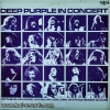 Deep Purple - In concert 2 LP