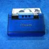 กล่องบุหรี่ HITECH FOCUS รุ่นใหม่ สีฟ้า