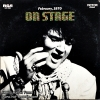 Elvis - on stage 1 LP