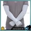 ปลอกแขนหุ้มมือ สีเทา - Gray