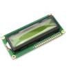 LCD 1602 สีเหลือง