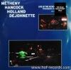 Metheny Hancock Holland Dejohnette - Live At The Academy Of Music Philadelphia June 23rd 1990 2Lp N.