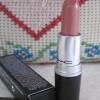 Mac Frost lipstick # angel