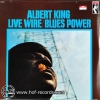 alb 1lpert king - live wire blues power