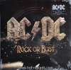 AC/DC - Rock Or Bust 2lp N.