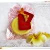 สบู่น้ำผึ้ง มาดามเฮง Honeygen soap formula of Madame Heng มาดามเฮง