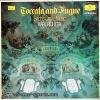 Karl Richter - Toccata And Fugue Bach's Organ Music 1lp
