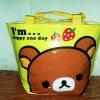 กระเป๋าืถือ หมี Rilakkuma (มาใหม่)