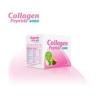 Vistra Collagen Peptide Plus 4000 mg. (รส apple melon) กล่องบรรจุ 10 ซอง สัมผัสได้ทันที ถึงความใส เต่งตึง อ่อนกว่าวัย