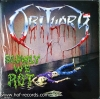 Obituary - Slowly we rot 1 LP New