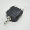 Plug TR S/T - Jack RCAx2