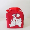 กระเป๋าโค้กหมีขาว พรีเมี่ยมจาก Coca-Cola