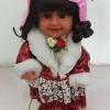 ตุ๊กตาสาวน้อย เต้นได้ มีเสียงเพลง (แบบที่ 3) (ส่งฟรีแบบพัสดุธรรมดา) ถ้าซื้อ 3 ตัว ราคาส่ง 300