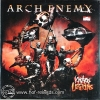 Arch Enemy 2 LP New
