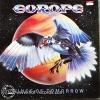 Europe - wings of tomorrow 1 LP