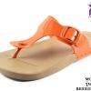 รองเท้าแตะ Monobo Jello โมโนโบ้ รุ่น เจลโล่ สีขี้ม้า เบอร์ 5-8