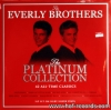 Every Brothers - The Platinum Collection 3Lp N.