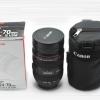 แก้วเลนส์ Canon 24-70mm ซูมได้