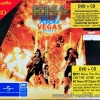 CD+DVD KIss- Rocks Las Vegus ( 3 Dises 2 CD+ 1 DVD )