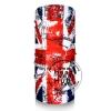 ผ้าบัฟ สารพัดประโยชน์ TB869 ลายธงชาติอังกฤษ England Vintage