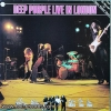Deep Purple - Live in London 1 LP
