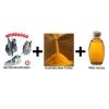 PetsJunG - HPW Kit Plus (Wombaroo HPS / เกสรผึ้งออสเตรเรีย / น้ำผึ้งเดือนห้า)