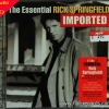 CD Rick Springfield - The Essenntial