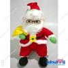 ตุ๊กตาแฟชั่น ซานตาคลอส ใหญ่-ท่ายืนสูง17นิ้ว