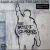 Rage Against the Machine - the Battle of Losangeles new