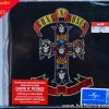 CD Guns n' Rosed - Appetite for destruction