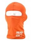 หมวกโม่ง รุ่น NINJA - Orange ส้ม