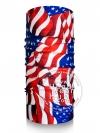 ผ้าบัฟ ผ้าอเนกประสงค์ TB865 ลายธงชาติ สหรัฐอเมริกา